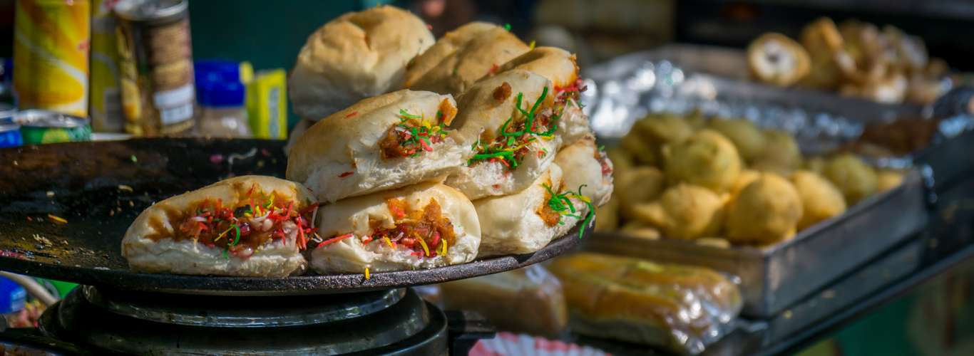 When In Mumbai, Eat What The Locals Eat
