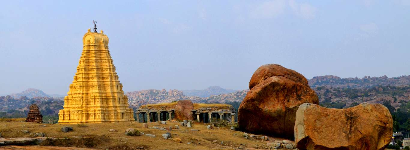 48 Hours in Hampi: Carved to Perfection