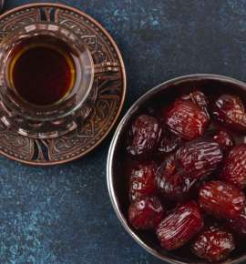 Easy-to-Cook Recipes For Your Next Iftar Meal