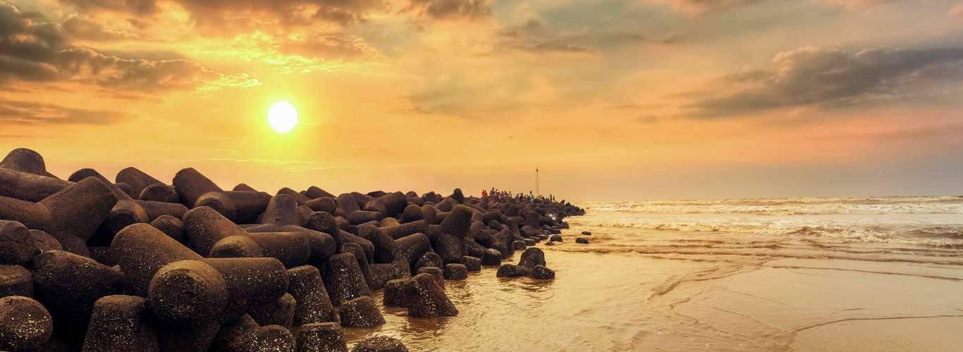 You Don't Need To Burn Your Savings To Explore These Places Near Kolkata