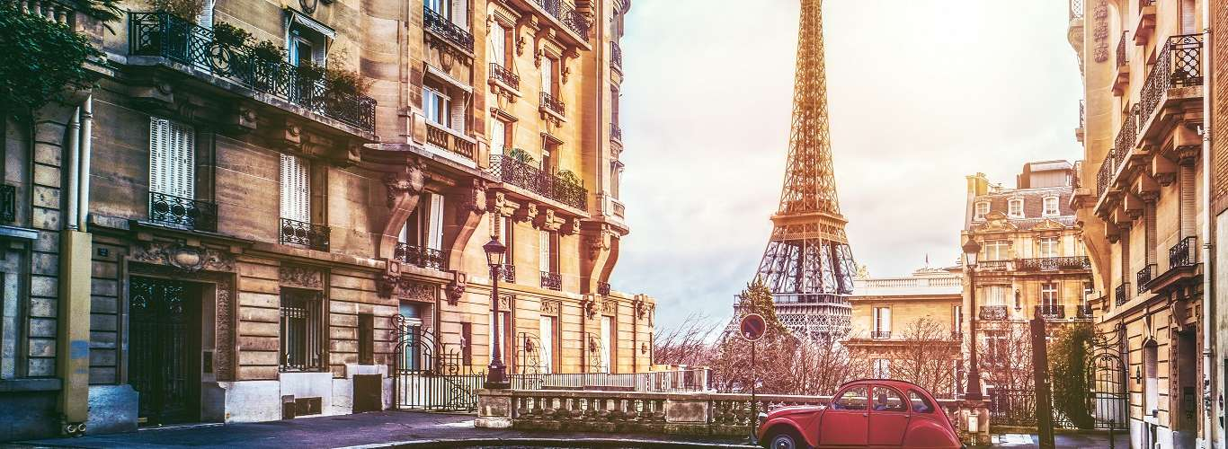 Emily In Paris: The Much Awaited French Connection