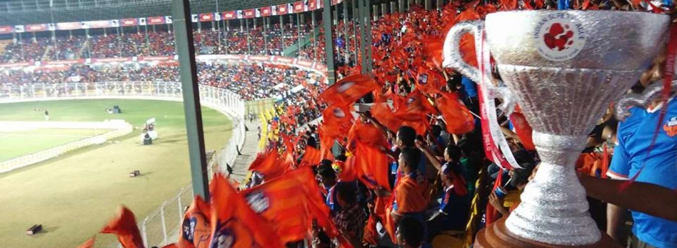 Football Fans, Visit These Cities This ISL Season