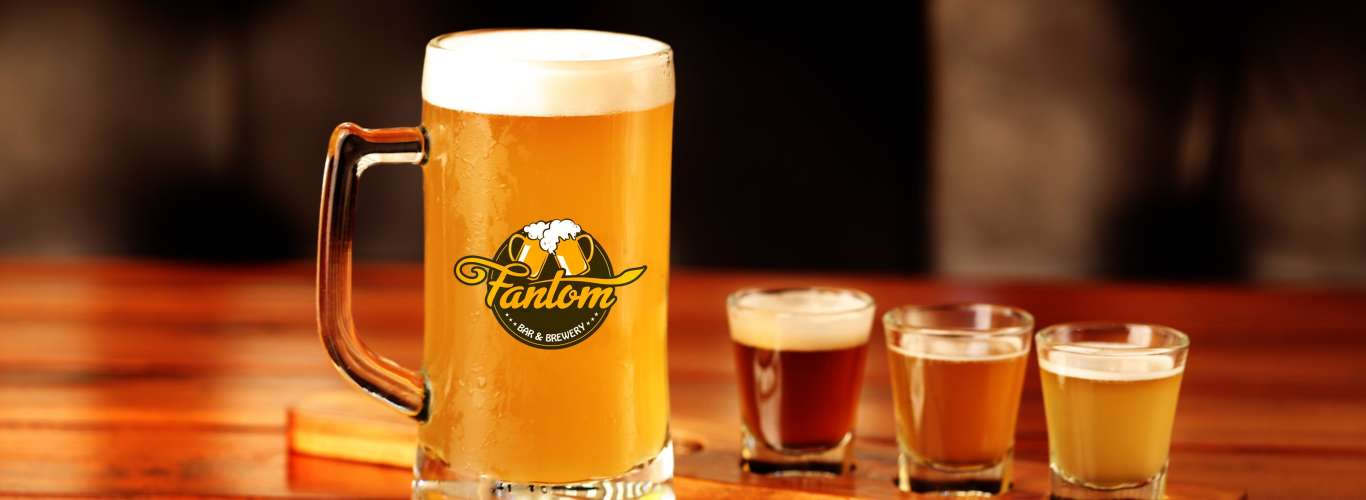 Find The Perfect Weekend Hangout At Fantom Bar & Brewery