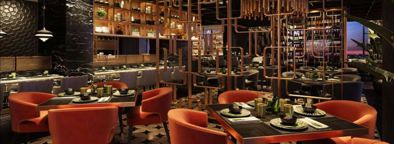 New Restaurants to Look Out For in India