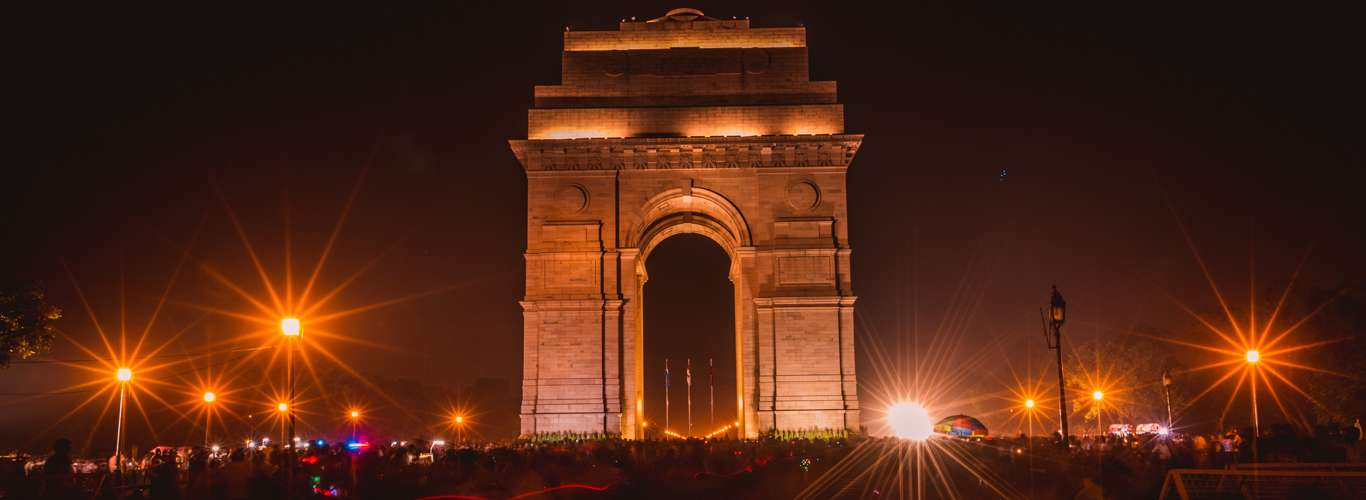 Under The Starlight: Night Tours in India