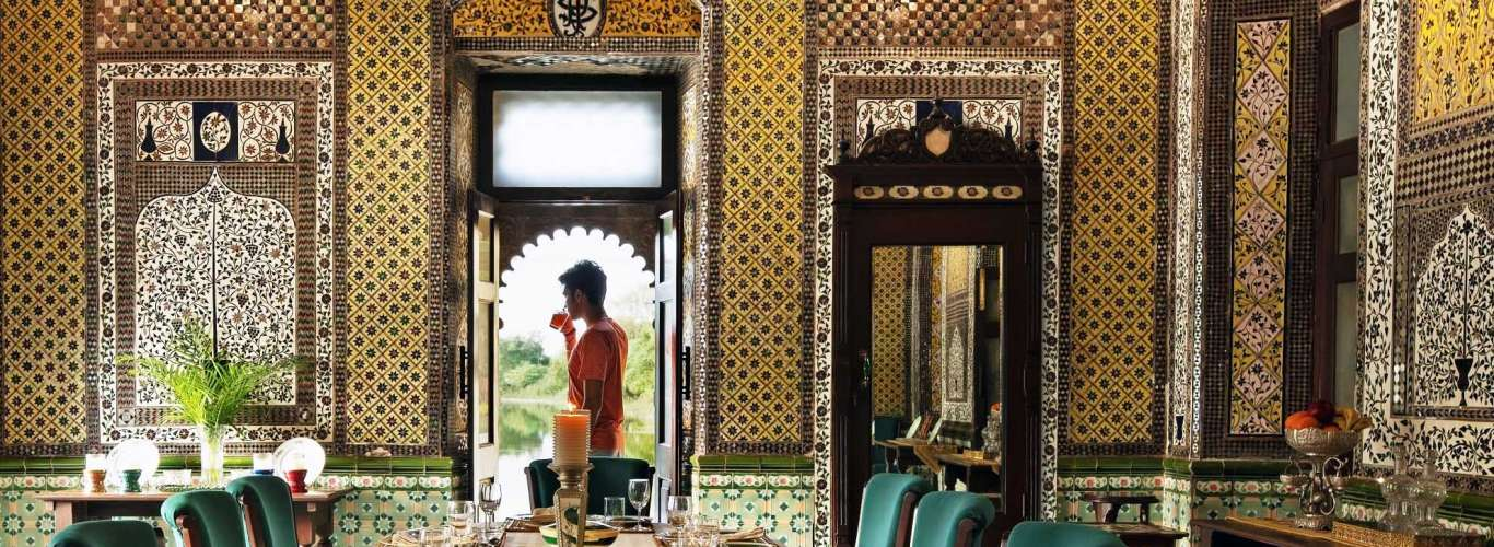 10 Heritage Homestays to Book Right Now - Part I
