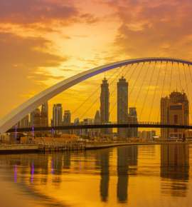 5 Bridges Around The World That You Cannot Ignore