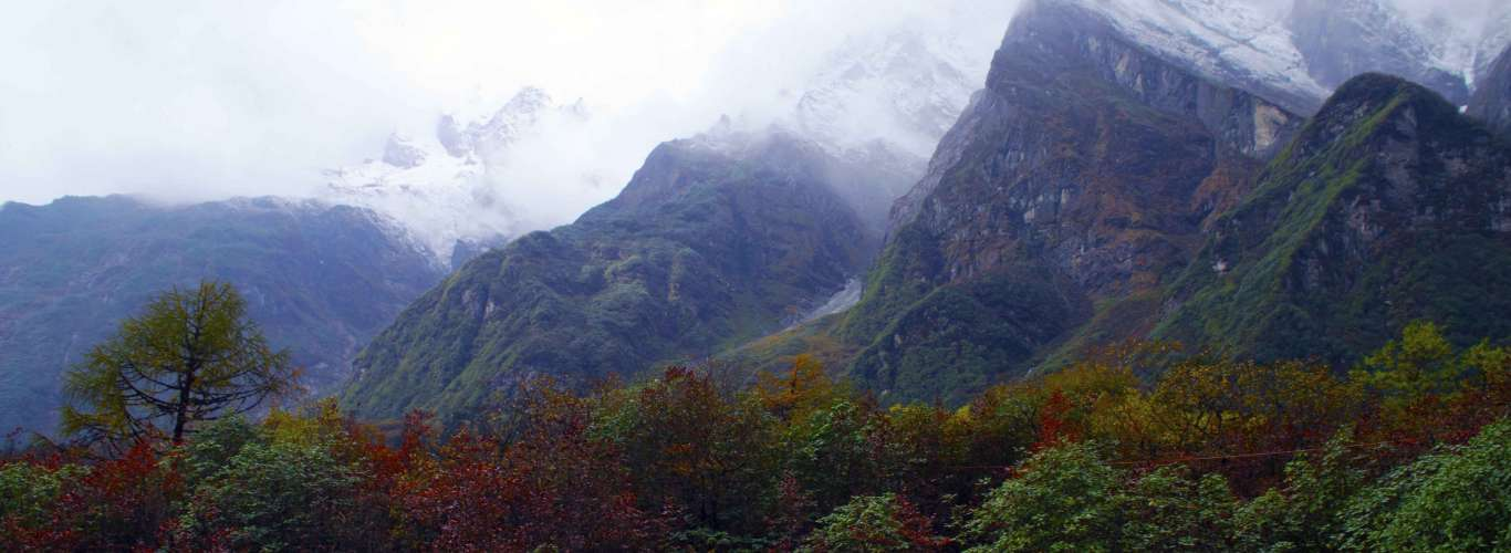 The Essential Guide to North Sikkim