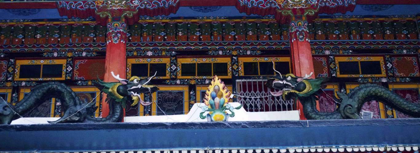 5 Monasteries of North Sikkim you must Visit