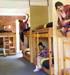 Ready to Play Host Again: Hostels in India Reopen - Part II