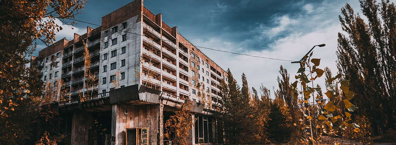 Do You Dare To Visit These Ghost Towns?