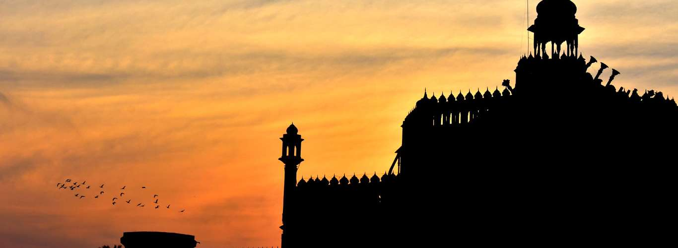 A Vegetarian's Guide To Lucknow