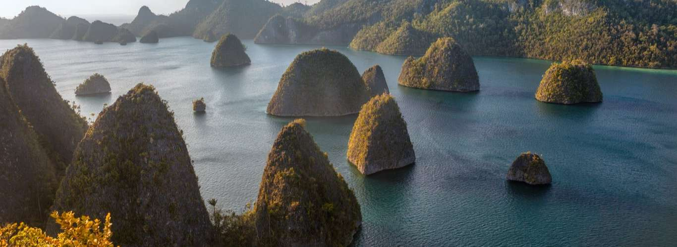 Try a Virtual Tour of the World's Natural Wonders