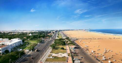 Experience 24 hours in Chennai - Outlook India