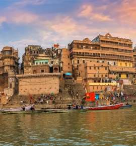How to Experience Varanasi in 24 Hours