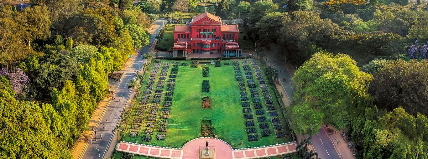 From Plates to Palaces: Discover Everything Bengaluru Has to Offer
