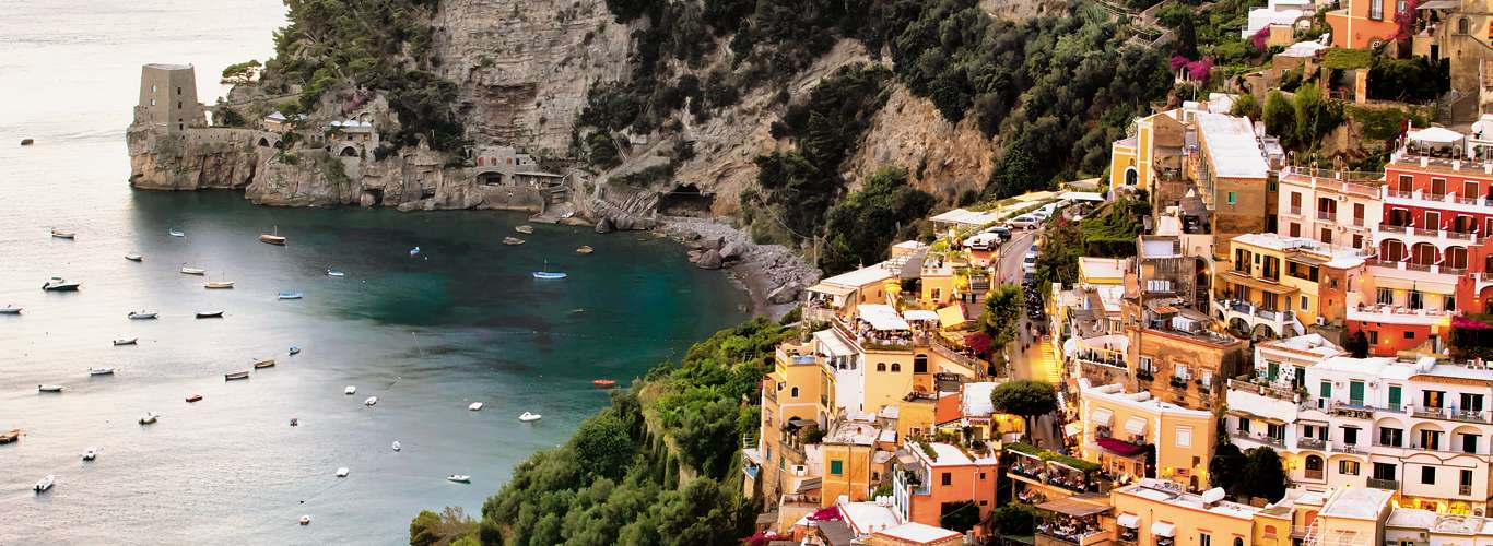 Do You Know Amalfi's Best Kept Secrets?