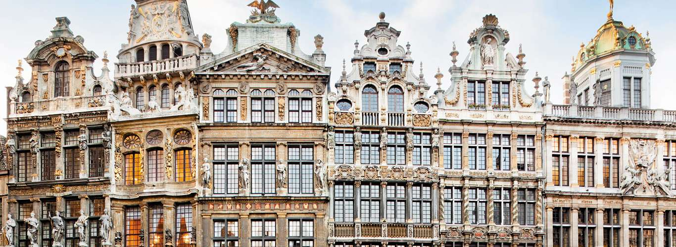A First Hand Experience Of A Tour Around Brussels