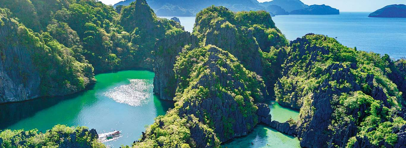 Exploring The Philippines' Most Well-Kept Secret