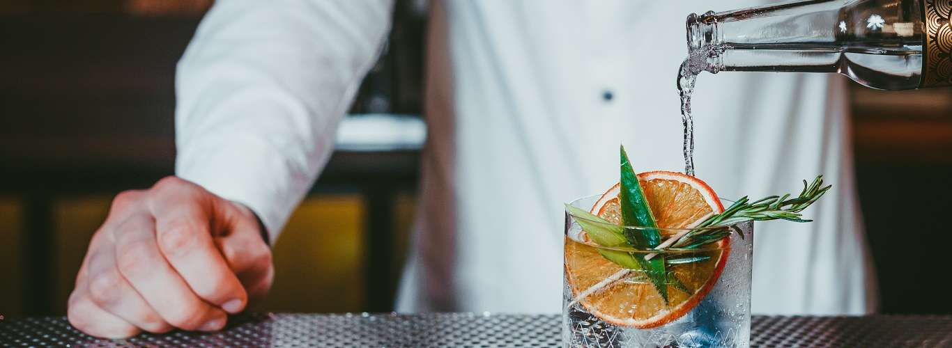 World Gin Day: Recipes To Lift Your Spirits