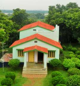 Gopegarh Eco Park: Where nature is your only companion