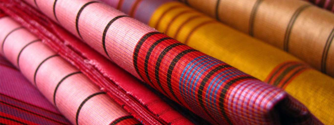The Legacy of Indian Handlooms