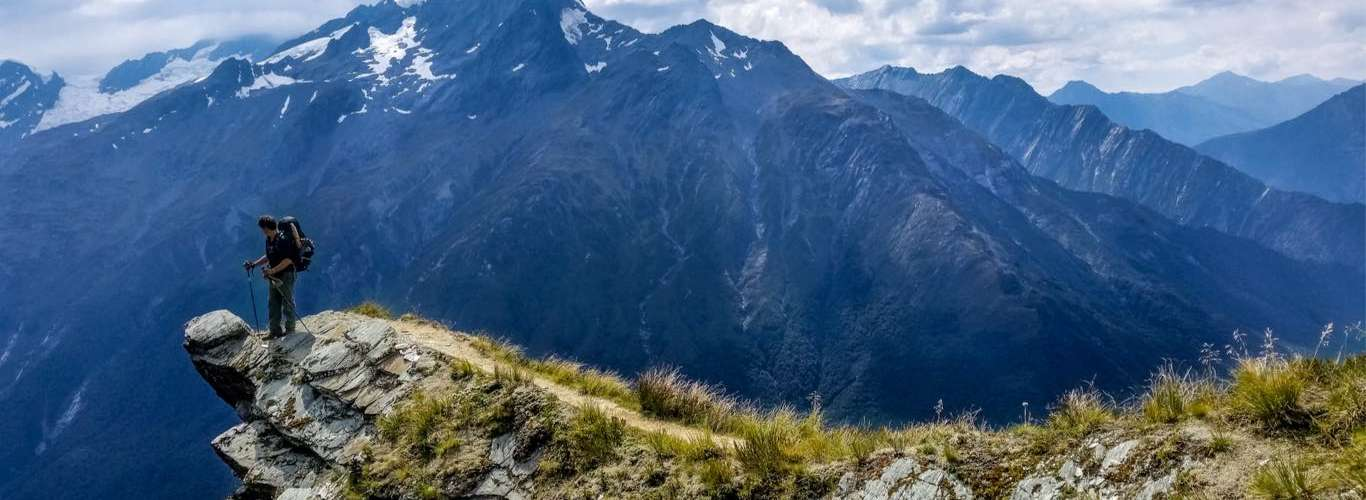 10 of the World's Most Dangerous Trails