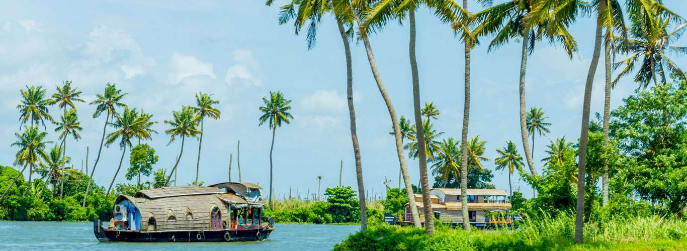 Experience 24 Hours In God's Own Country