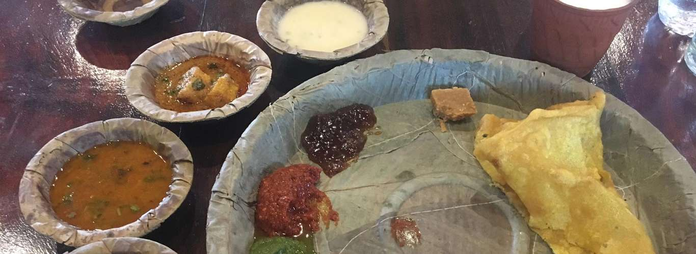 Is This The Best Rajasthani Thali In Udaipur?