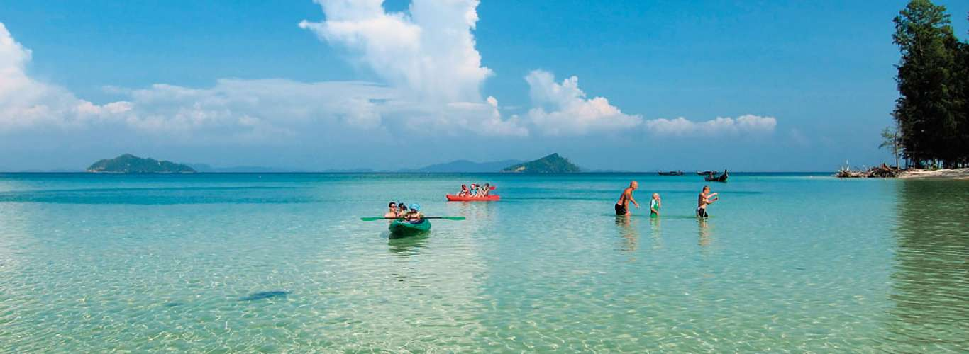 Off-beat Locations To Visit In Thailand
