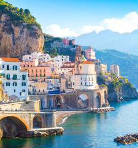 5 Unique Reasons Why You Should Visit Italy