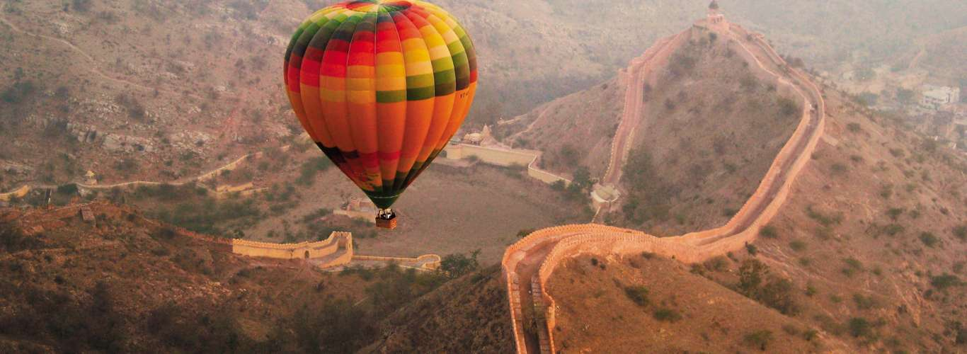 A Complete Guide to Everything Offbeat in Jaipur