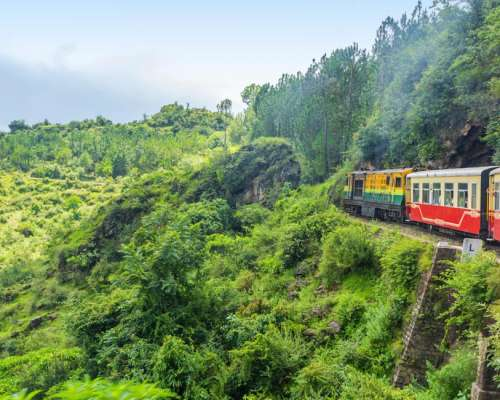 How To Reach Shimla From Abohar By Car Road Directions Route Way Outlook Traveller