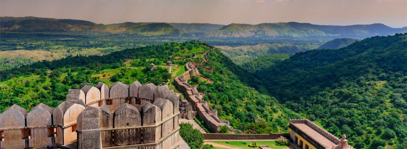 The Great Indian Journey: 50 Must-Try Unique Indian Travel Experiences - Part 1