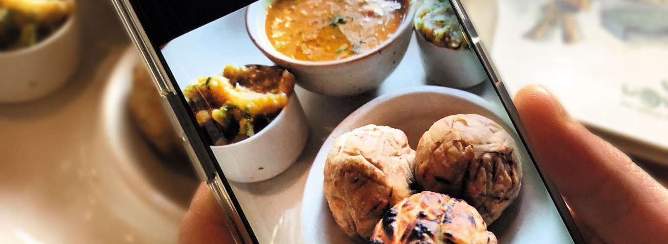 Positively Provincial: State Bhavans Across Delhi To Eat At