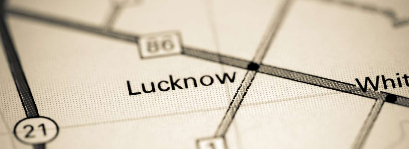Lucknow's Little-Known Facts