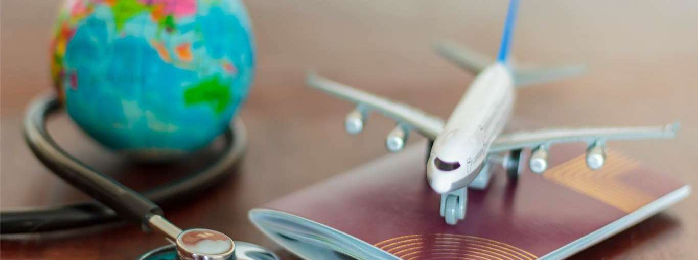 Travelling Soon? Here's a Checklist to Prepare for the Trip