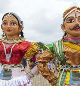 5 Dussehra Celebrations in India you must Check Out