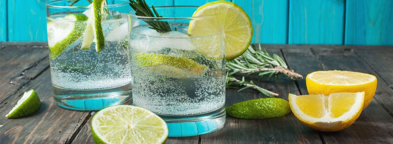 The Journey of the Indian Tonic Water