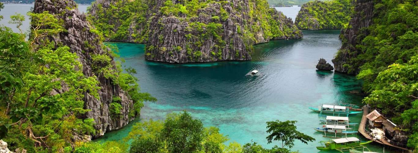 Philippines On A Budget - Part 1