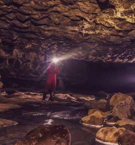 Meghalaya: Caves Are Calling, Will You Answer?