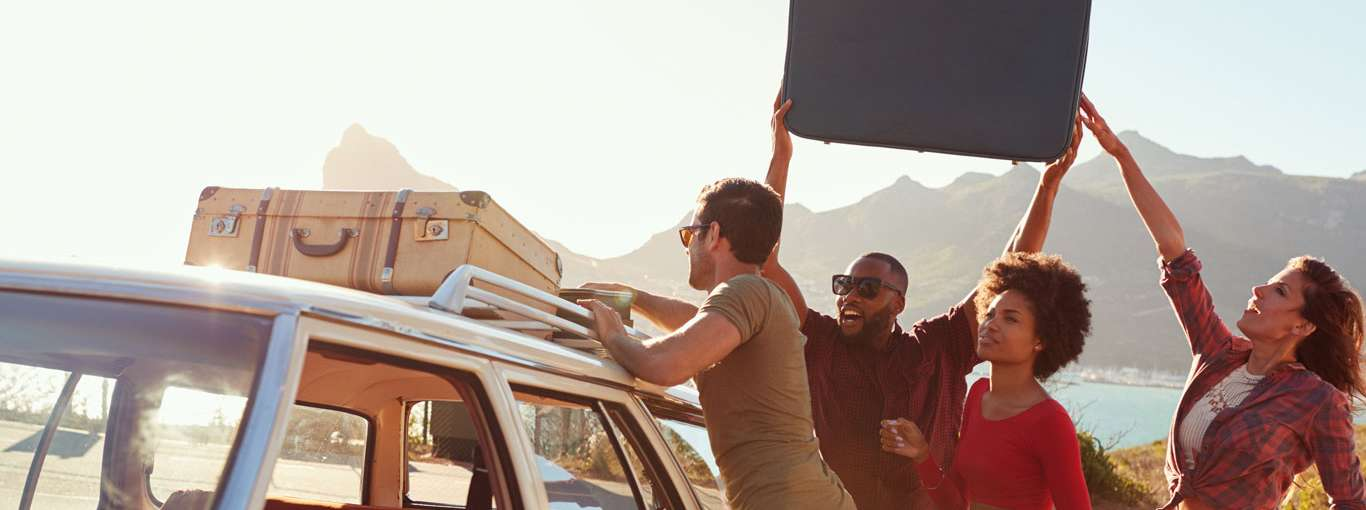 Millennial Travel: Here Are The Hottest Trends!