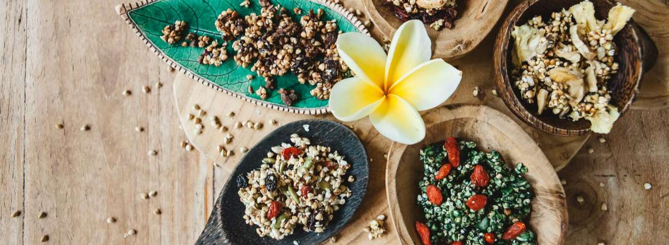 5 Restaurants Known for Their Sustainable Gastronomy Practices