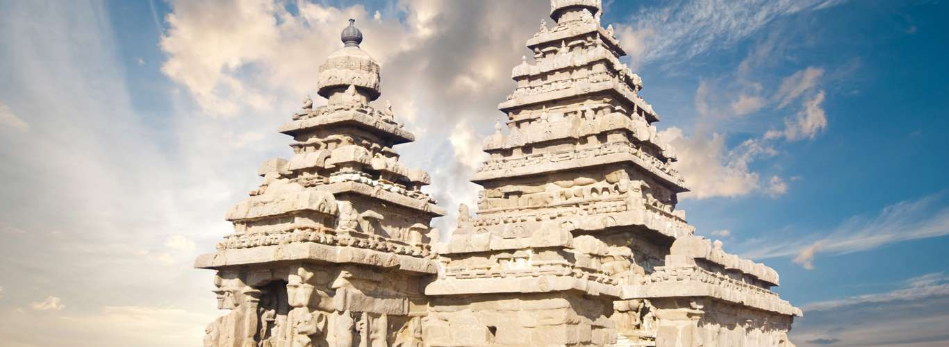 Take This Temple Trail To Trace The History Of The Pallava Dynasty