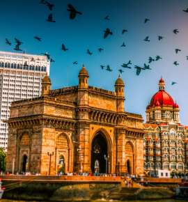 In a Bombay State of Mind