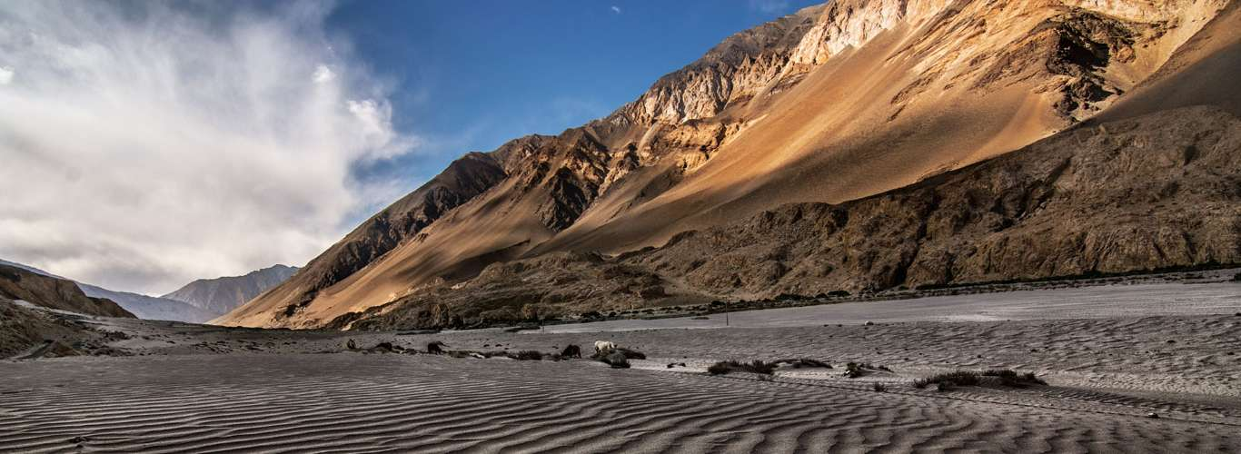 Offbeat Treks In Ladakh For Your Next Adventure