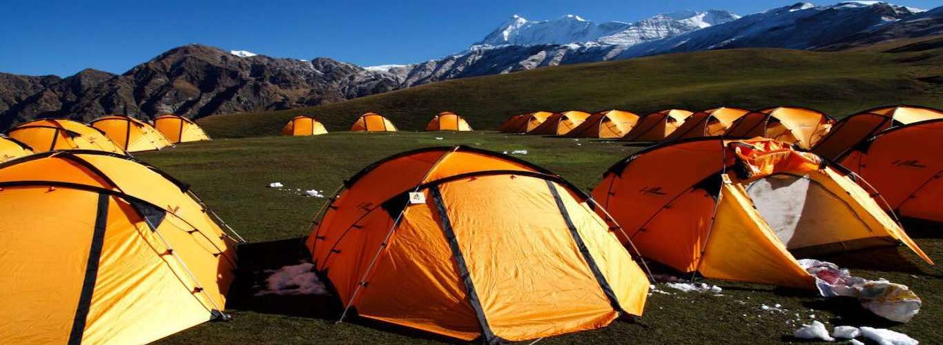 7 Adventure Sports That you Can Try in Uttarakhand