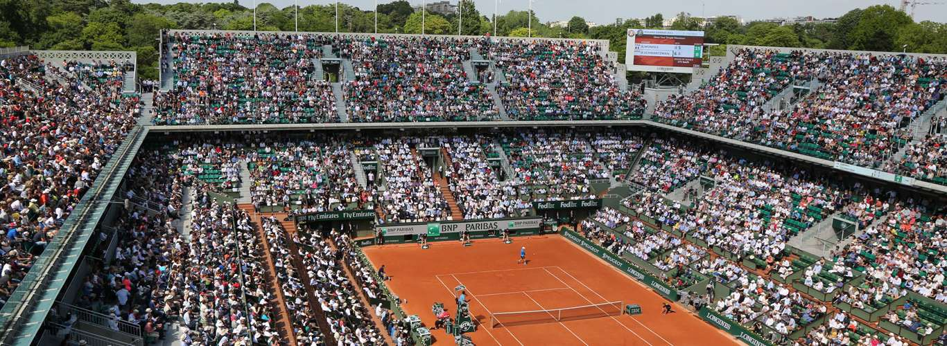 Visiting Paris For The French Open? Here's A To-Do List