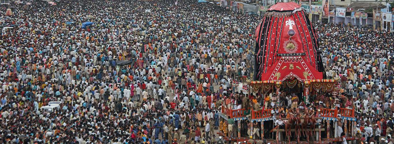 A Ready Reckoner For The First Time Visitor To Puri Rathayatra