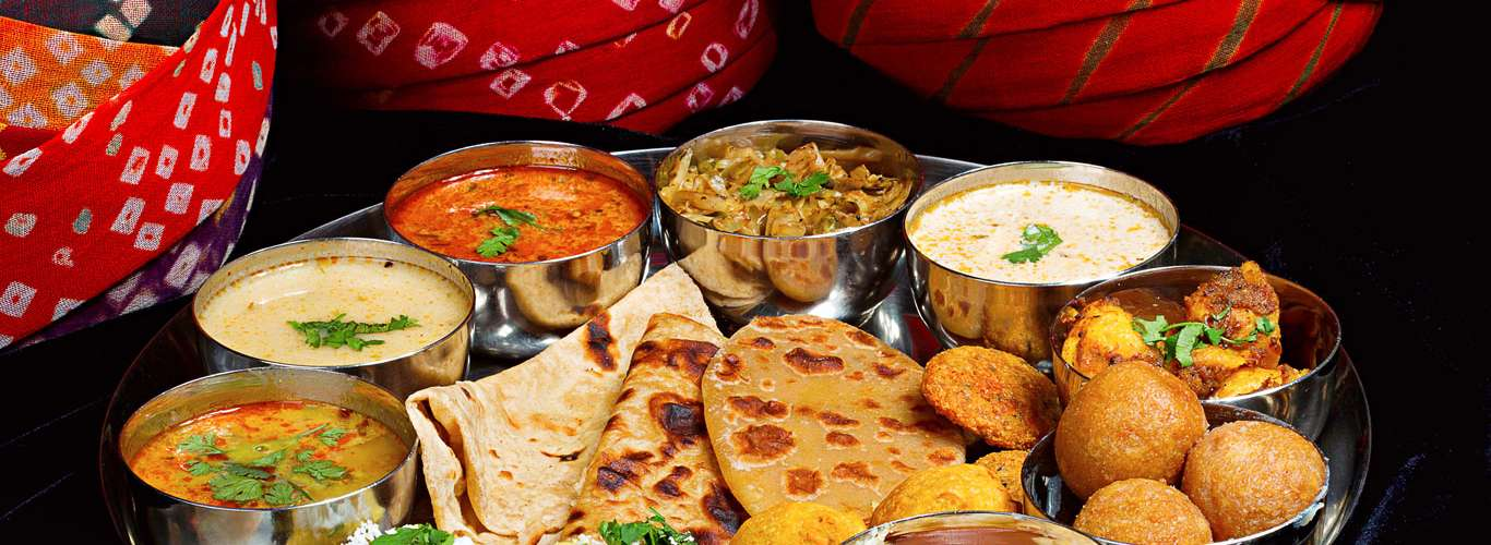 Your Complete Guide To Eating Like A Local In Jaipur